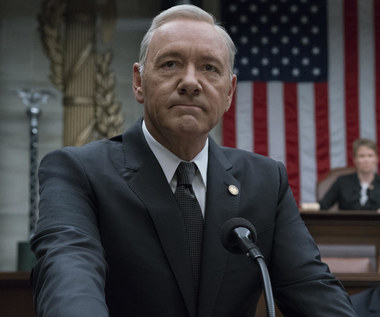 """House of Cards"" bez Kevina Spaceya"