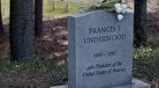 """""""House of Cards"""": Koniec epoki. Francis Underwood zginie w szóstym sezonie"""