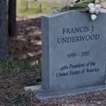 """""""House of Cards"""": To już pewne. Frank Underwood zginie"""