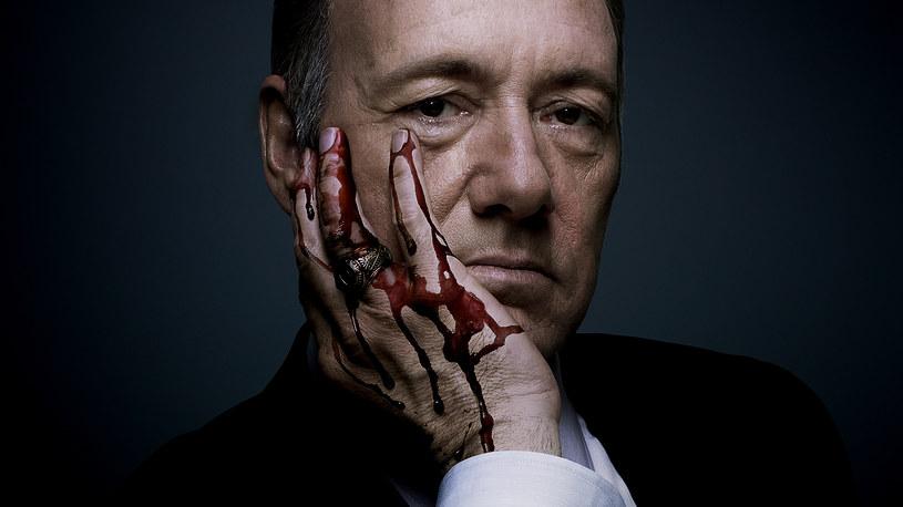 """""""House of Cards"""" /Netflix /materiały prasowe"""