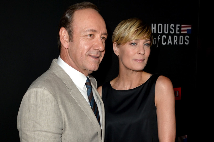 """House of Cards"" /Getty Images"