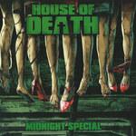 """House Of Death """"Midnight Special"""": Miłość do rocka [RECENZJA]"""