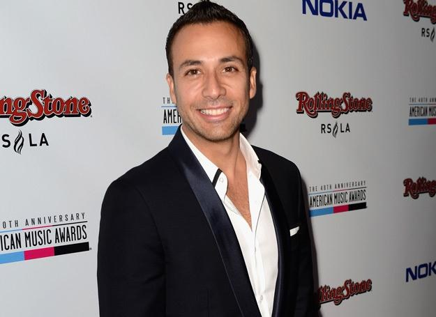 Howie Dorough (Backstreet Boys) ma drugiego syna - fot. Earl Gibson III /Getty Images/Flash Press Media