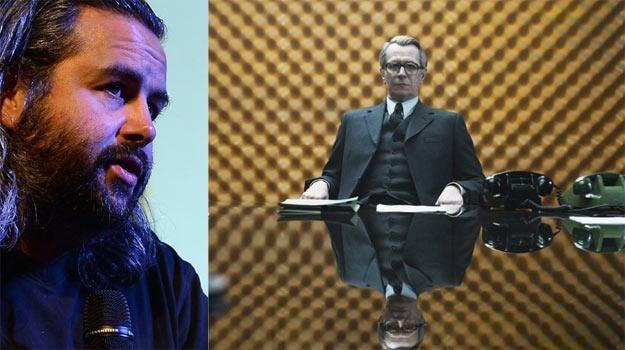 "Hoyte van Hoytema był operatorem ""Szpiega"" z Garym Oldmanem - fot. Mark Davis /Getty Images"