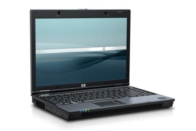 HP Compaq 6510b /materiały prasowe