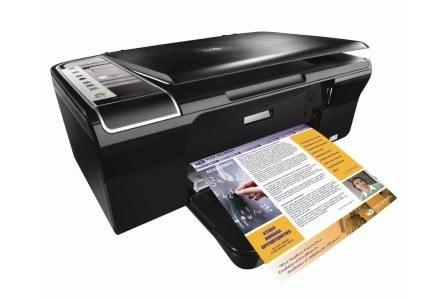 HP Deskjet Ink Advantage F735 /materiały prasowe