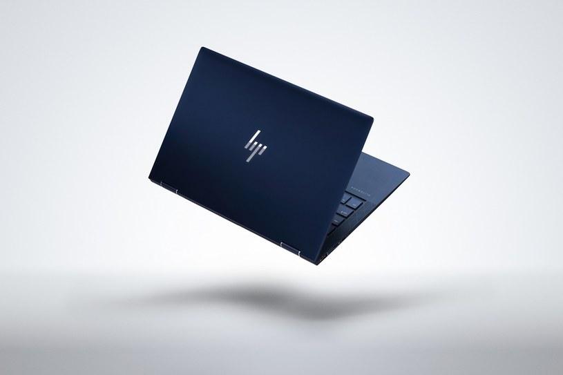 HP Elite Dragonfly /materiały prasowe