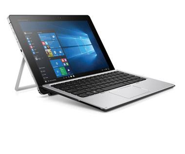 HP Elite x2 1012 - nowy tablet dla profesjonalistów