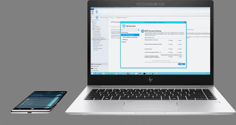 HP EliteBook 1040 /materiały prasowe