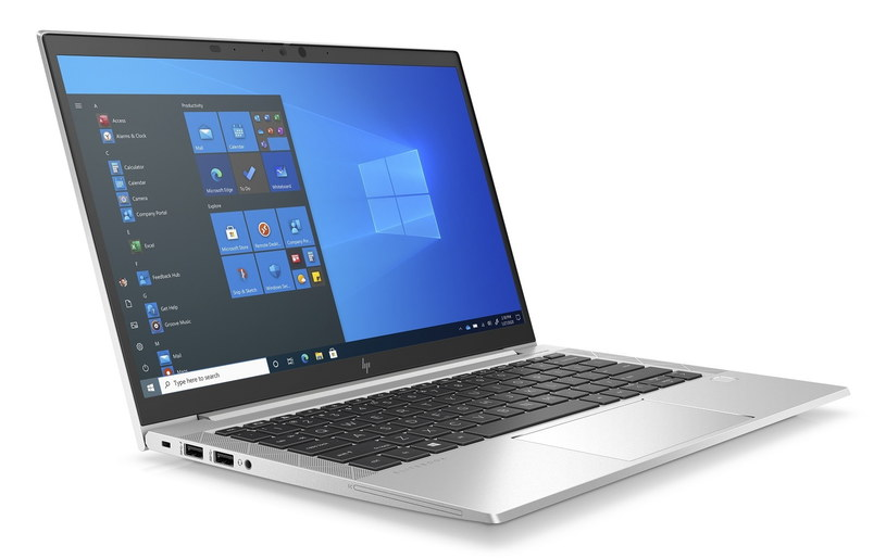 HP EliteBook 835 G8 /materiały prasowe