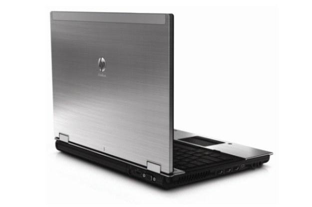 HP EliteBook 8440p - czy rzeczywiście wytrzyma dobę na naładowanej baterii? /materiały prasowe