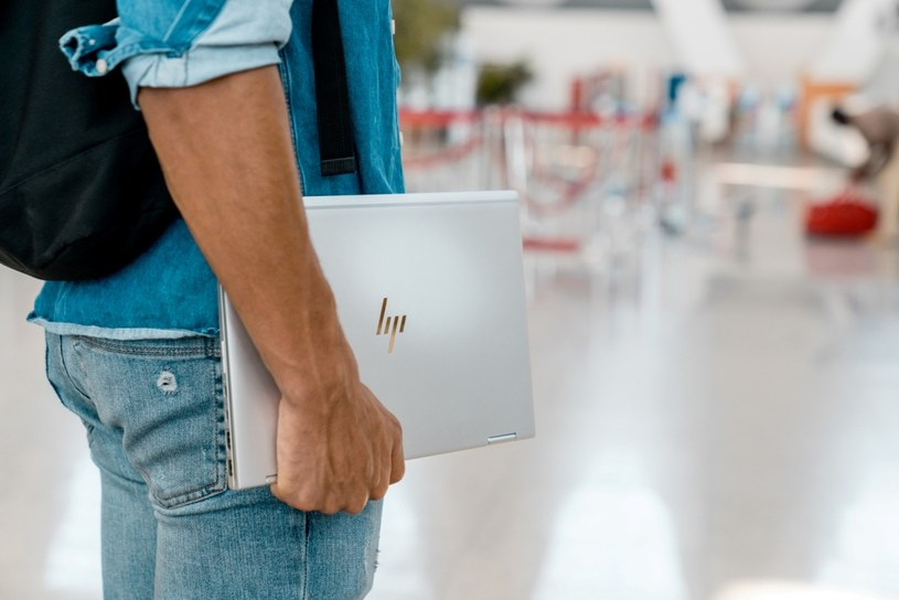 HP EliteBook x360 1040 /materiały prasowe