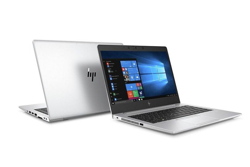 HP EliteBook /materiały prasowe