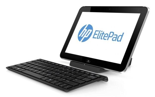 HP ElitePad 900 to kolejne urządzenie z Windows 8 /materiały prasowe
