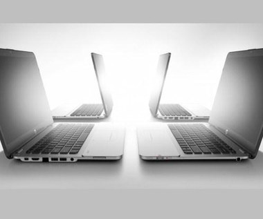 HP Envy 14 Spectre - szklany ultrabook z wyższej półki