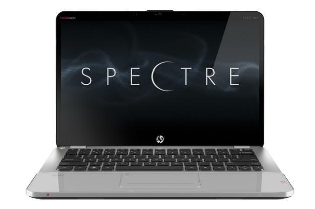 """HP Envy 14 Spectre to pierwszy """"szklany ultrabook"""" na rynku /materiały prasowe"""