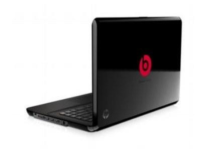 HP Envy 15 Beats /materiały prasowe