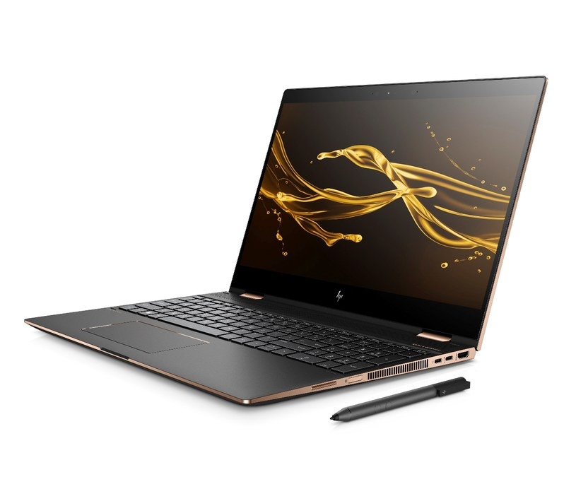 HP Envy X2 /materiały prasowe