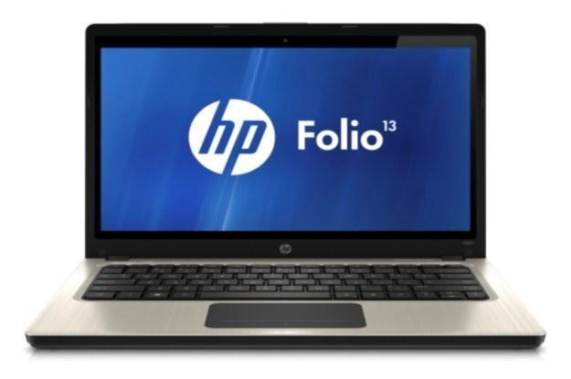 HP Folio 13 /INTERIA.PL