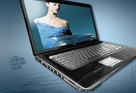 HP HDX18 - notebook multimedialny w pełnym tego słowa znaczeniu /materiały prasowe
