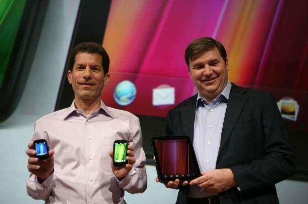 HP kupił Palma niecały rok temu - zamiast inwazji smartfonów doczekaliśmy się spektakularnej porażki /AFP