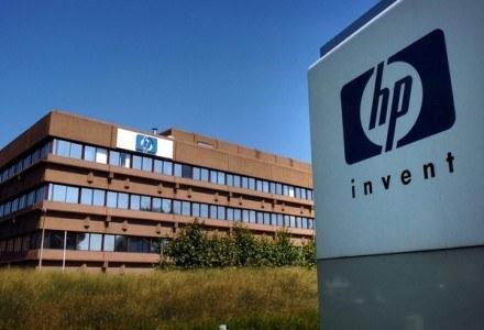 HP może czekać długa walka sądowa /AFP