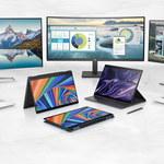 HP na CES 2021 - nowe laptopy, słuchawki z ANC i hybrydowe środowisko pracy