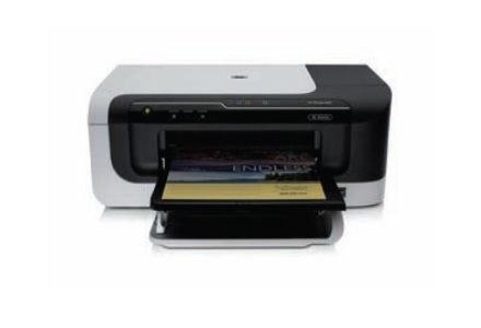 HP Officejet 6000 /materiały prasowe