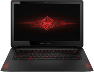 HP Omen - ultracienki laptop gamingowy