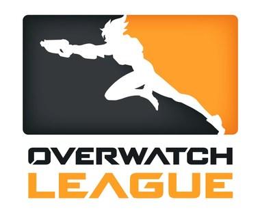 HP oraz Intel zostają wieloletnimi sponsorami Overwatch League