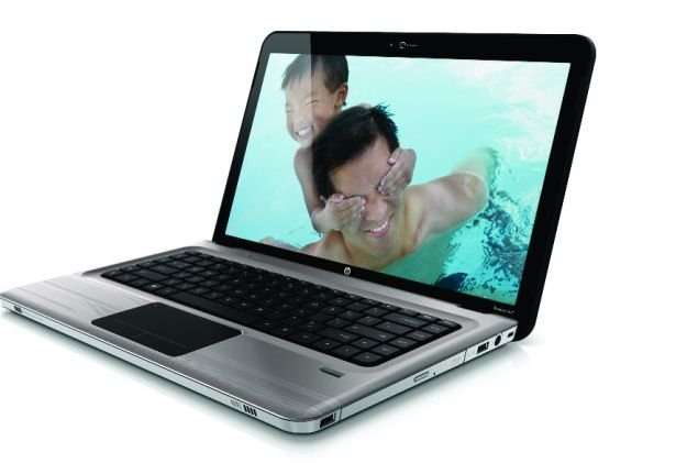 HP Pavilion dv6-3025 - kolejny, niezły notebook multimedialny. Niczym tak naprawdę nie zaskakuje /materiały prasowe