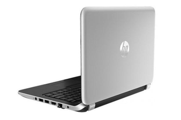 HP Pavilion TouchSmart 11 /materiały prasowe