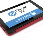 HP Pavilion x360 - hybryda do łamania zasad