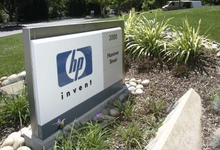 HP pomaga biznesowi /AFP