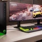 HP prezentuje nowe monitory dla graczy HP X Series