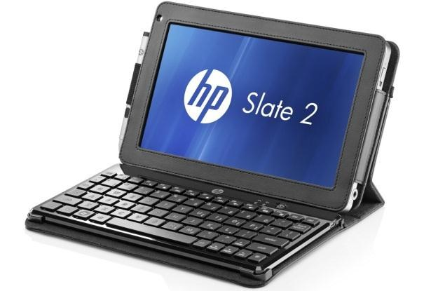 HP Slate 2 /INTERIA.PL/materiały prasowe