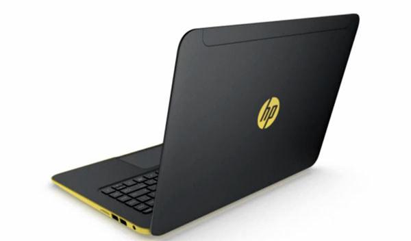 HP SlateBook 14 /materiały prasowe