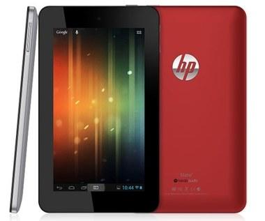 HP SlateBook z Tegrą 4 w produkcji?