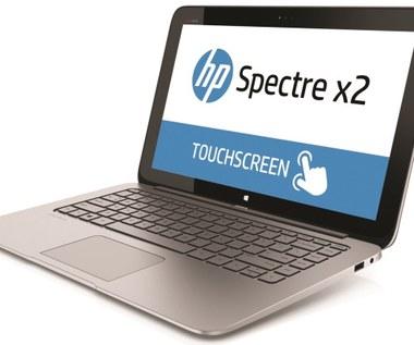 HP Spectre 13 x2 - pierwszy ultrabook 2w1