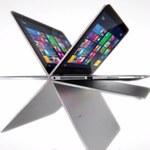 HP Spectre 13 x360 - nadchodzi konkurencja dla Yogi