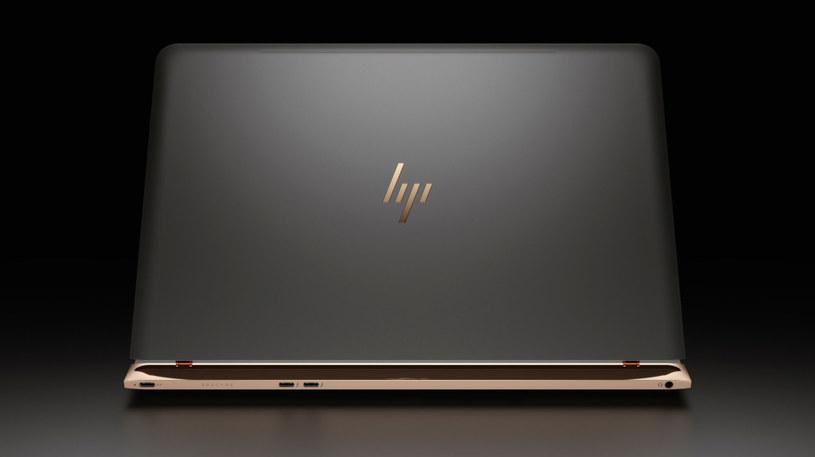 HP Spectre 13 /materiały prasowe