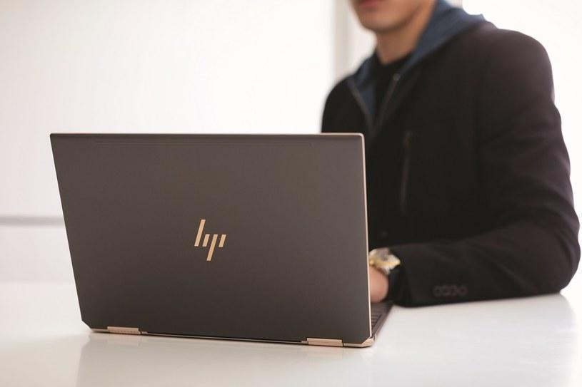 HP Spectre x360 13 /materiały prasowe