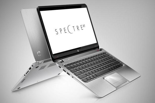 HP Spectre XT to jeden z najlepszych ultrabooków na rynku /materiały prasowe
