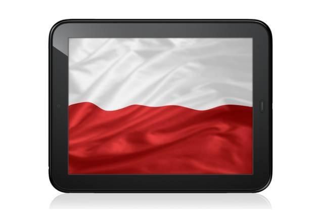 HP TouchPad - na razie nie dla Polaka /tabletowo.pl