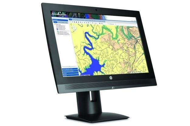 HP Z1 G3 - stworzony dla inżynierów, artystów i wykładowców /INTERIA.PL/informacje prasowe
