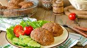 Hreczanyki, czyli kotlety mielone z kaszą gryczaną i mięsem