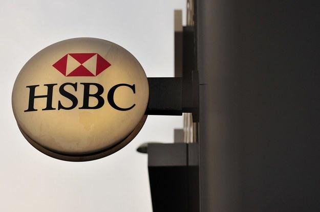 HSBC Service Delivery otrzymało zgodę na działalność w krakowskiej SS /AFP