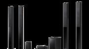 HT-H5200 oraz HT-HS5200 - nowe zestawy kina domowego Samsunga