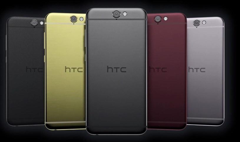 HTC A9 miał dostać aktualizację jako jeden z pierwszych /materiały prasowe