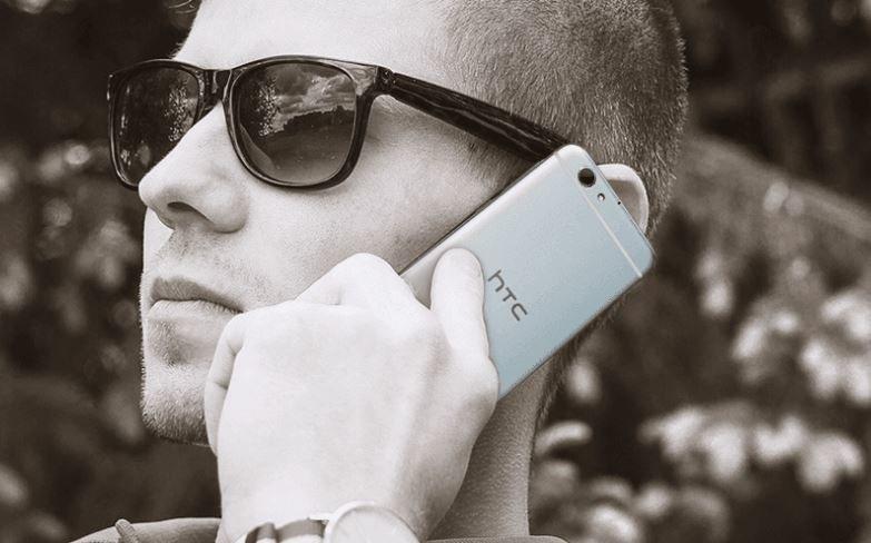 HTC A9S nie jest lepszy od A9, choć nazwa na to wskazuje /materiały prasowe